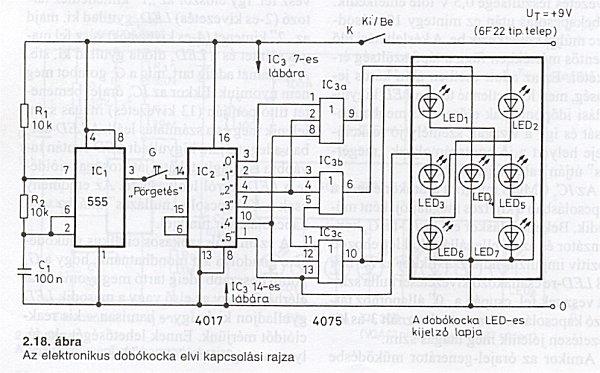 oktatas sz u00e1m u00edt u00e1stechnika elektronika alapjai  szitwiki